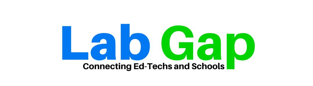 LabGap Logo